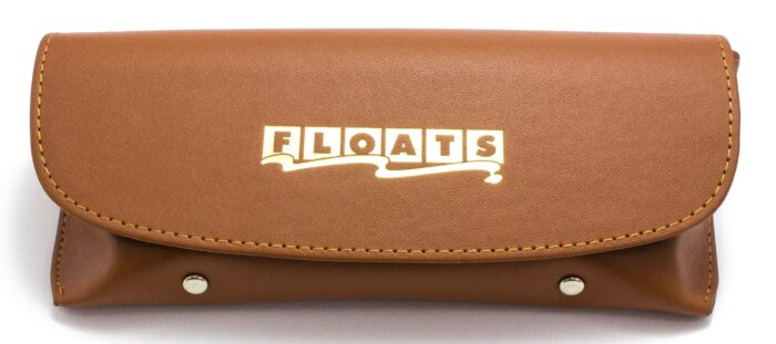 FLOATS LEATHER CASE
