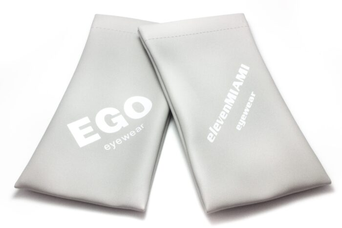 New EGO POUCHES