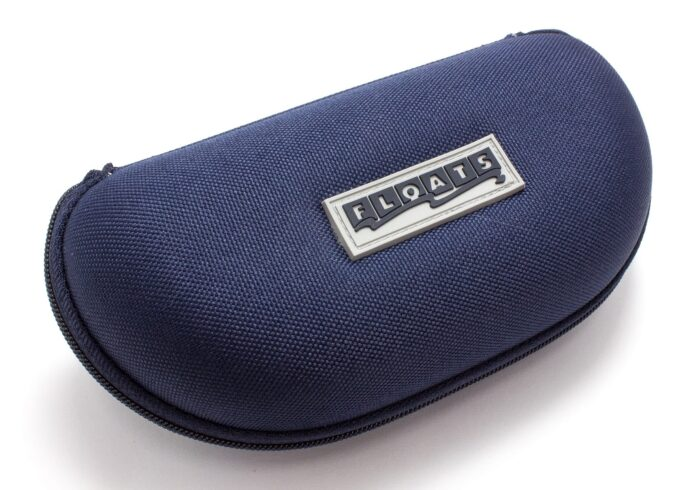 FLOATS ZIPPER CASE