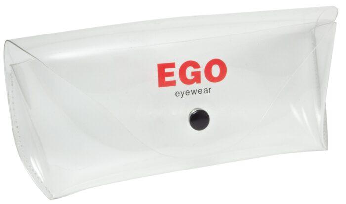 CLEAR EGO HARD CASE