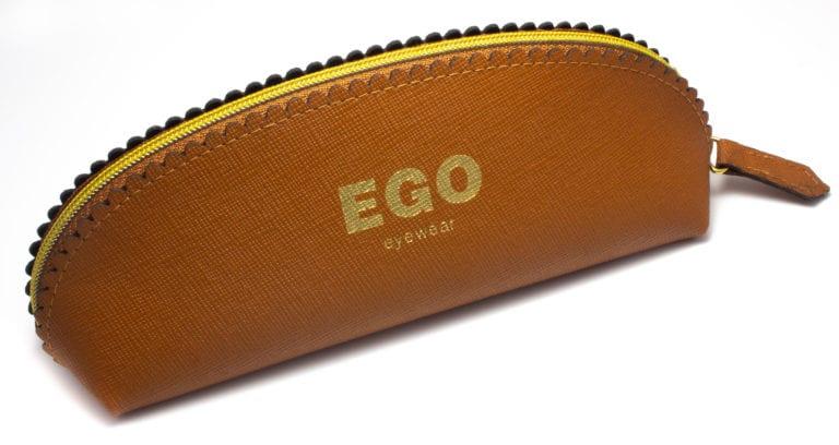 EGO ZIPPER CASE