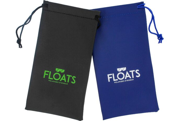 Floats Polarized Pouchs